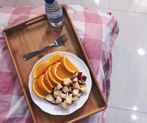 food, أكل, and فواكه image