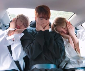hanse, seungwoo, and victon image