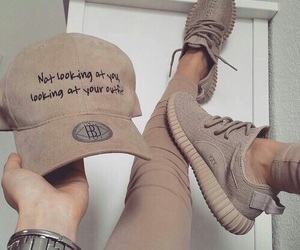 adidas, beige, and font image
