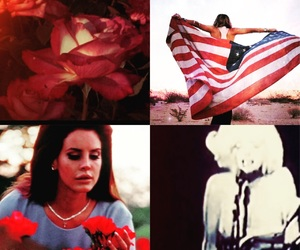 aesthetic, photography, and lanadelrey image