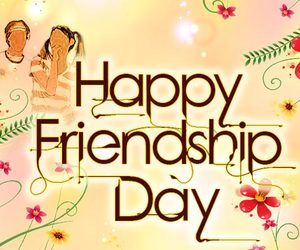 happy friendship day 2017 image