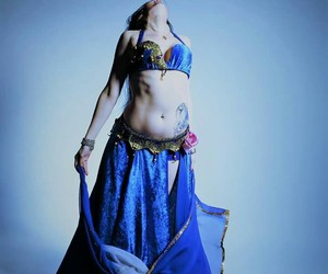 belly dance, quote, and dance image