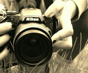 foto, kamera, and fotograf image
