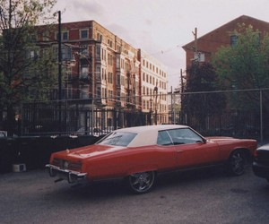 aesthetic, car, and muscle car image