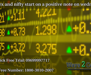 nifty futures tips and nifty tips image