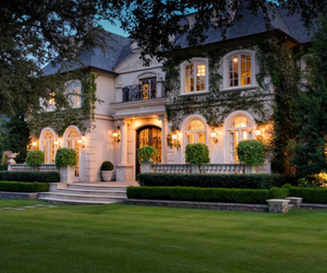beautiful and house image
