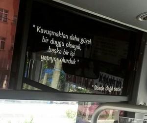 türkçe sözler, sÖz otobÜste, and Şİİr otobÜste image