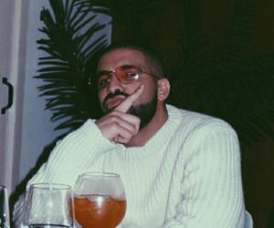 Drake, champagne papi, and love image