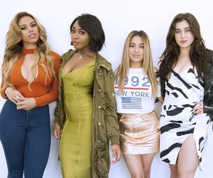fifth harmony, ally brooke, and normani kordei image