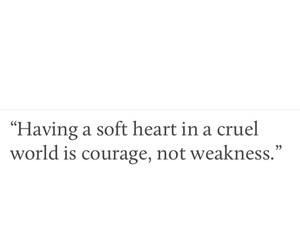 courage, cruel, and heart image