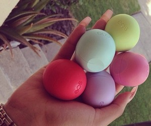 eos, lips, and lipstick image