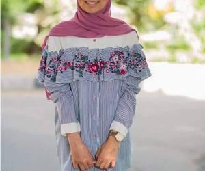 off shoulder blouse image