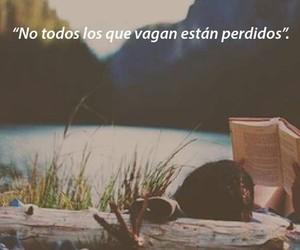 amor, frases en español, and citas image