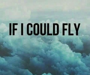 one direction, if i could fly, and fly image