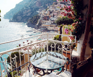 travel, summer, and italy image