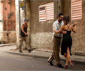 dance and street image