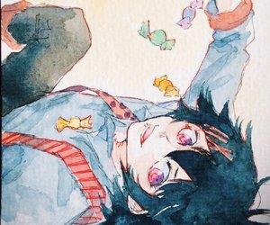 tokyo ghoul and suzuya juuzou image