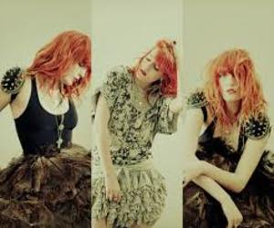 beuty, florence + the machine, and fashion image