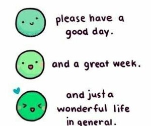 life, quotes, and happy image