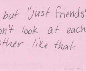 eyes, quotes, and not friends image