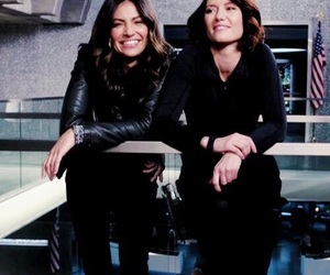 gay, Supergirl, and maggie sawyer image