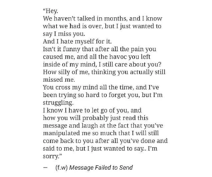 quotes, sad, and relationship+ image