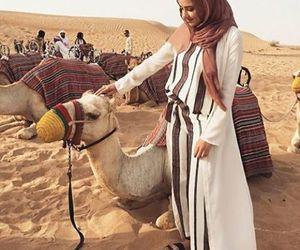 safari hijab image
