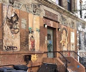 theme, art, and ghetto image