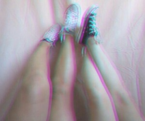 bff, blanca, and converses image