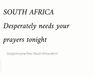 one love, south africa, and share this image