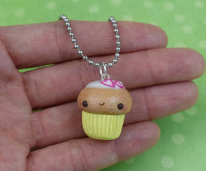 etsy, christmas gift, and food jewelry image