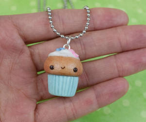 etsy, gift for her, and miniature cupcake image