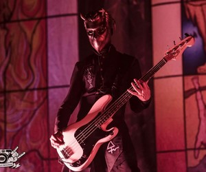 bass, concert, and namelessghoul image