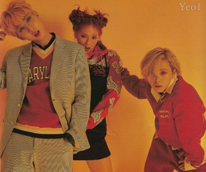 kpop, edawn, and hyuna image