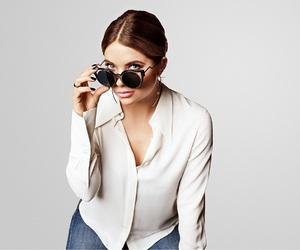 sunglasses and ashley benson image