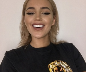 site model icons, val mercado, and art+lady+healthy image
