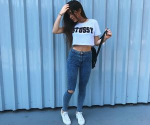 br, fashion, and girls image