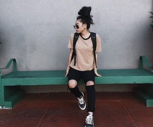outfit, style, and tumblr image