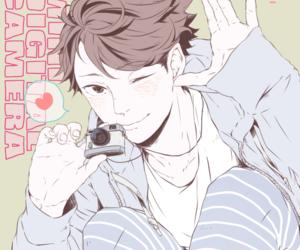 anime, aoba josai, and manga image