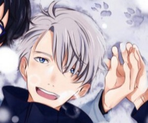 matching, victor, and wallpaper image