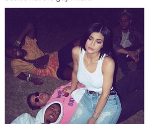 funny, kylie jenner, and boy image