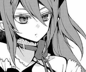manga, owari no seraph, and seraph of the end image