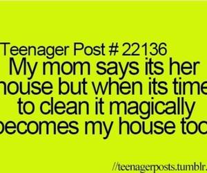 mom and teenager post image