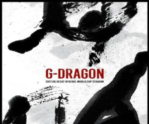 daesung, g-dragon, and seungri image