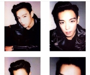 top, 사랑해, and bingu top image