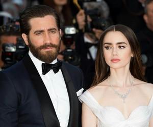couple, jake gyllenhaal, and pretty image