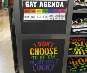 clothes, gay, and gay pride image