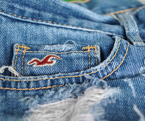 fashion, hollister, and jeans image