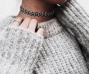 fashion, style, and choker image