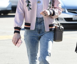 lucy hale, fashion, and outfit image